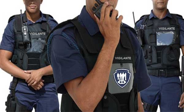 Profissão de Vigilante na Segurança Privada