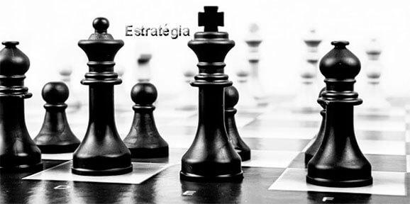 Estratégia Organizacional: Conceito. O que é? Definição