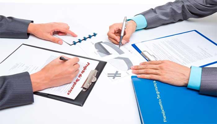 Artigo sobre planejamento