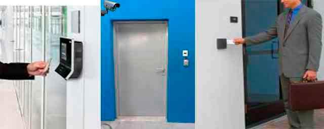 exemplo de dispositivos de bloqueio portas