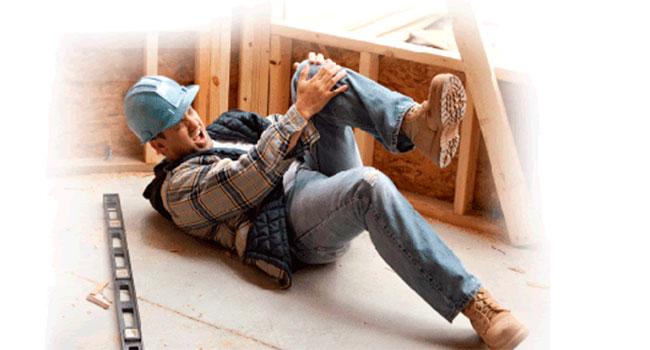 Acidente do Trabalho: Conceito, Legislação