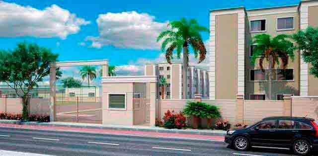 Segurança Física em Condomínio Residencial Vertical